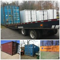 Shipping Containers For Sale....Great For Storage