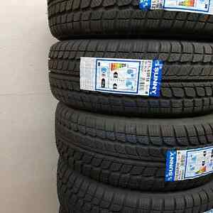 WINTER TIRES ON SALE!!!