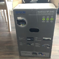 Epson WifiF-2540 printer