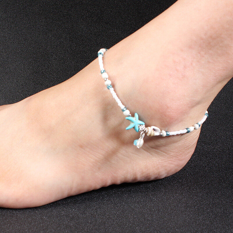Ногу шлюха на браслет