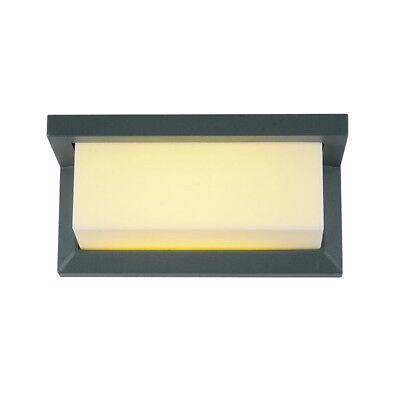 External 10W LED Outdoor Lamp Wall Mount Light Waterproof Light Cottage Walkway