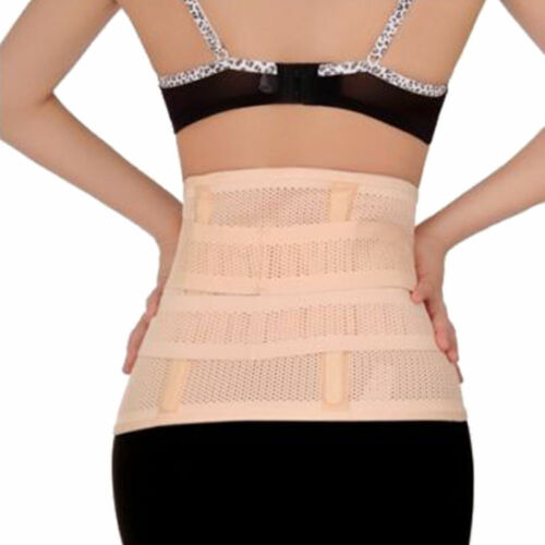 Postpartum Support Recovery Belly Waist Belt Shaper Maternity Slim Body M L XL Clothing, Shoes & Accessories