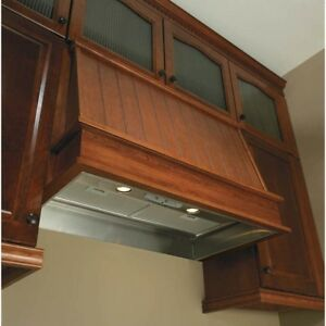 Insert Range built-in kitchen exhaust fan range hood from $449