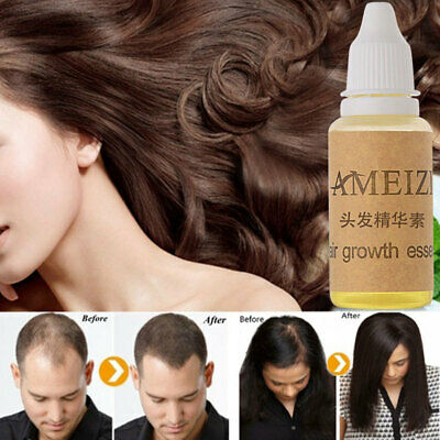 12BC Increase Nutrition Fast Hair Growth Essence 20ml Hair Care for AMEIZII