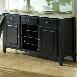 I am looking for a hutch/sideboard