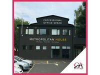 Modern & Flexible Serviced Office To Rent-Let In NE16 (Newcastle/Gateshead)