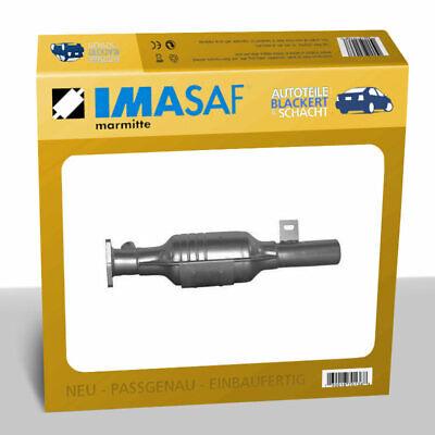 IMASAF Katalysator für VW Golf/Jetta/Passat/Vento/Corrado 1.8 + 2.0