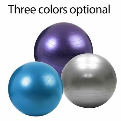 55/65/75cm Fitness Balance Stability Ball Bender Gym Sports Exercise Yoga Ball (Sports Balls)