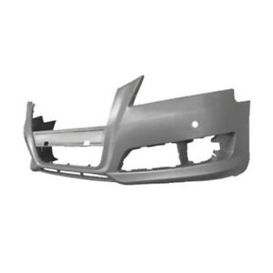 New Painted 2009-2013 Audi A3 Front Bumper & FREE shipping