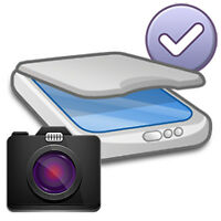 Scan and retouch your slides, negatives, pictures, images