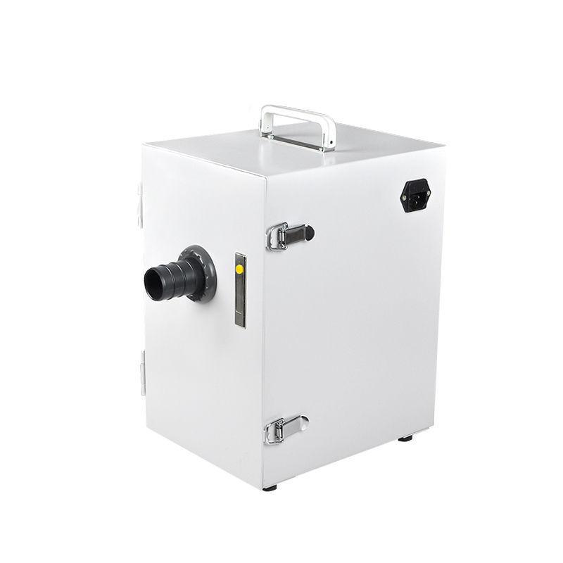 Dental Lab Single-row Dust Collector Room Vacuum Cleaner Dental Equipment JT-26