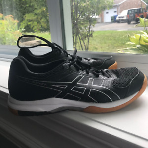 soulier volleyball asics