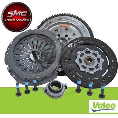 KIT FRIZIONE + VOLANO ORIGINALE VALEO ALFA ROMEO 147 1.9 JTD/JTDM 110Kw/150cv