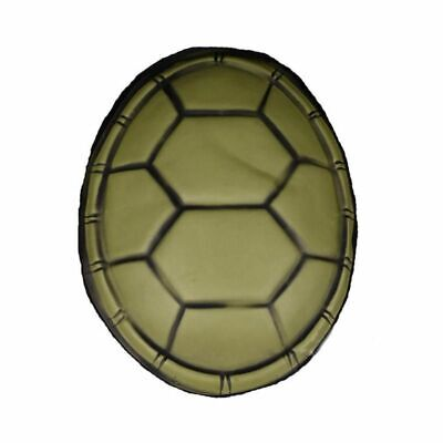 Turtle Shell Party Decoration Props Simulation Costume Cosplay Props Supplies