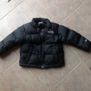 The North Face Down Filled Jacket - toddler size 2
