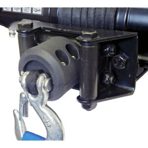 ATV / UTV Winch PARTS! Synthetic Ropes, Fairleads and MORE!