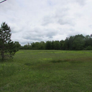 25 acres of land in Nova Scotia , Melmerby beach area