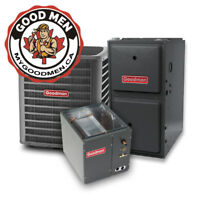 HVAC & Plumbing Equipment at Unbeatable Discounted Prices