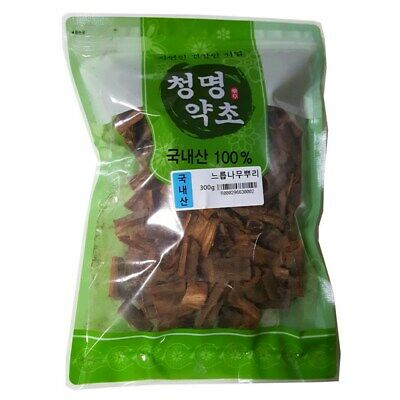 Psychic powers Cheongmyeong Herb Elm Root