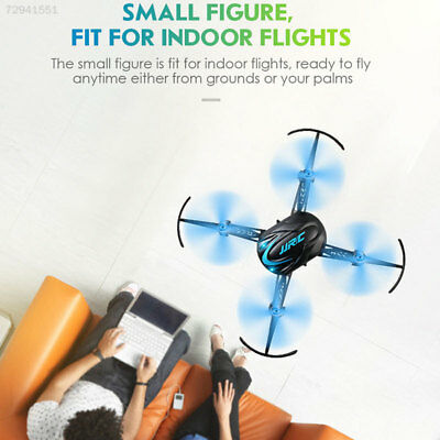 A0C0 2.4G 4CH 6 Axis Drone Multicopter Mini Wireless Helicopter 360° Rollover