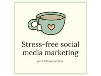 Seeking Social Media Manager for help