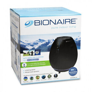 Bionaire HEPA Air Purifier (MUST GO!)