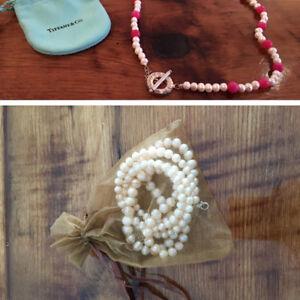 Perles de Thaïlande