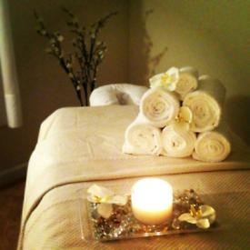 Experienced Massage Therapist