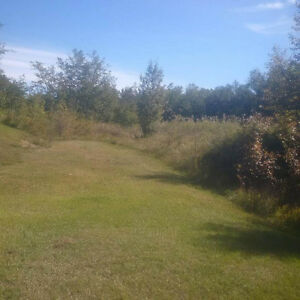 Superb Building Acreage $57,900