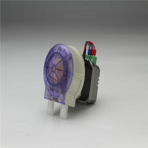 2 Rollers Low Cost Peristaltic Pump Mini Self-priming Pump Small Flow