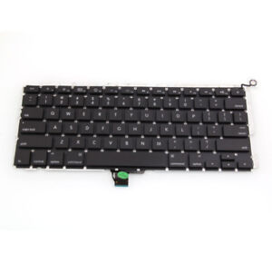 "NEW English US Keyboard for Macbook 13"" A1278 2008 9 10 11 12"