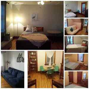 2 rooms left! Housing for CBU / NSCC Female Students Rooms/house