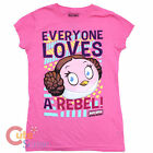 Angry Birds Star Wars Tops for Women