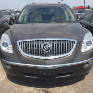 2010 Buick Enclave CXL1 SUV, Crossover Certified