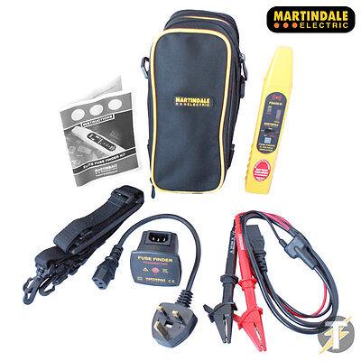 Martindale FD650 Elite Professional Fuse Finder Kit