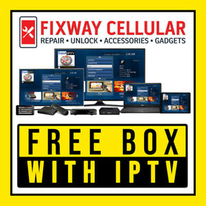 Iptv | Kijiji in Guelph  - Buy, Sell & Save with Canada's #1 Local