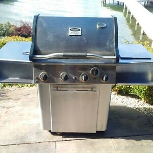 Vermont Castings Signature Series BBQ