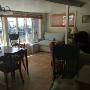 Port Stanley Lakefront Cottage For Summer Weekly Rental