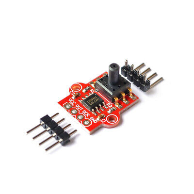 Digital Barometric Pressure Sensor Module Liquid Water Level Controller Board