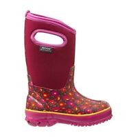 Girls Bogs - New in Box with Tags - Size 13 $75 obo