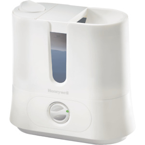 Ultrasonic Humidifier, Honeywell HUL57WC, White