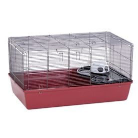 Large Hamster Cage with Loads of Accessories
