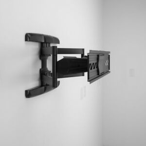 Insignia 47 - 80 inch Full Motion TV Wall Mount