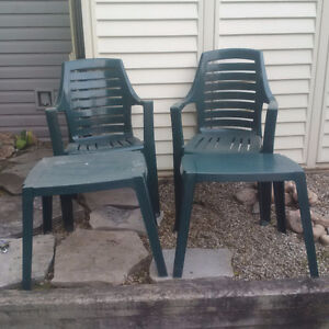 Buy or sell patio garden furniture in ontario garden for Outdoor furniture kijiji