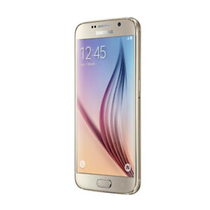 Super Sale - Samsung Galaxy S6- Unlocked - Free Home Delivery