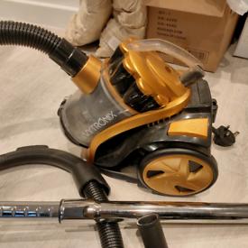 Vytronix Vacuum