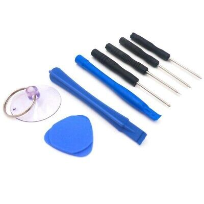 Mobile Repair Tools For iPhone 7 8 7+ X Phone Service Fix Prying Kit Screwdriver