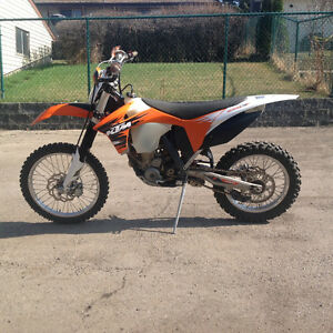 Seriously Reduced!!! 2011 KTM XCF 250