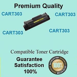 1 x Toner Cartridge Canon CART-303 for LBP3000 LBP2900 LBP 2900 3000 PRINTER