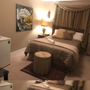 Dic 1th Two room for rent